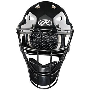 Rawlings Youth Coolfo Baseball Umpire Helmets