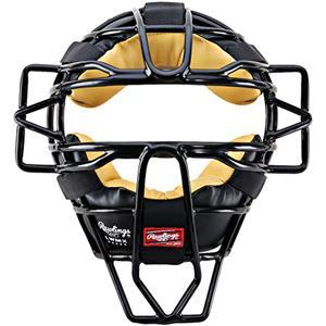Rawlings Adult LWMX Baseball Umpire Facemasks