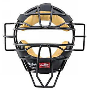Rawlings Adult PWMX Baseball Umpire Facemasks