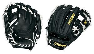 WTA2000 1788-BSS Leather Infield Baseball Gloves