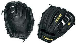 WTA2000 G4-BSS Leather Infield Baseball Gloves