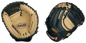 "WTA0600 DPCM Catcher 32.5"" Baseball Gloves"