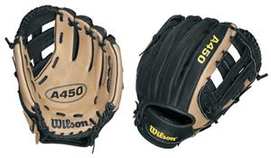 WTA0450 DW5-11 All Positions 11&quot; Baseball Gloves