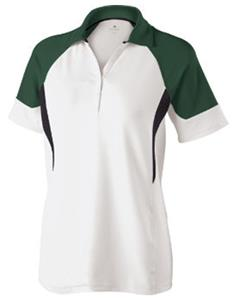 Holloway Ladies Demand Performance Wear Polo