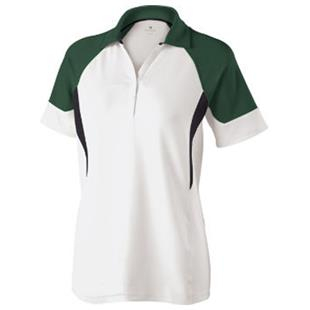 Holloway Ladies Demand Performance Wear Polo CO