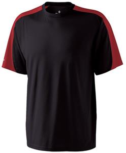 Holloway Strength Micro-Interlock Shirt