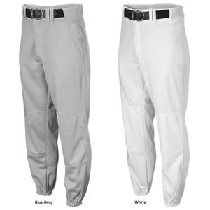Rawlings Adult Pro Weight Hemmed Baseball Pants