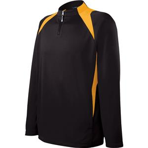 Holloway Adult Attack Fleece Jacket