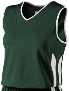 Holloway Ladies Pinelands Basketball Jersey