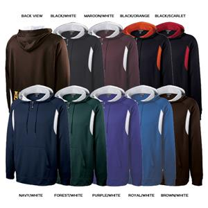Holloway Adult Affliction Hooded Pullover