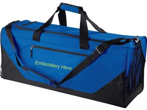 Holloway Colossal Heavyweight Duffle Bag