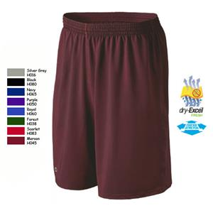 Holloway Speed Athletic Fit Shorts