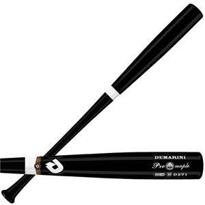 DeMarini D271 Pro Maple Wooden Baseball Bats