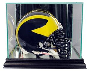"Perfect ""Mini Helmet""  Display Cases"