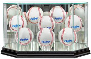 "Perfect ""7-8 Baseball"" Display Cases"