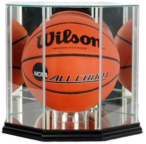 Perfect &quot;Basketball&quot; Octagon Display Cases