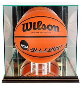 "Perfect Cases ""Basketball"" Rectangle Display Cases"