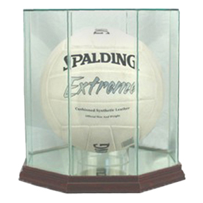 "Perfect Cases ""Volleyball"" Display Cases"