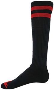 Red Lion Old School Athletic Socks-5 Colors