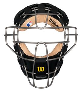 Dyna-Lite Titanium Baseball Catchers Facemask