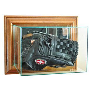 Perfect Cases Baseball Glove Wall Mounted Display