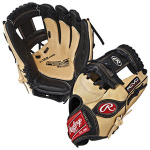 Rawlings Revo 750 11.75&quot; Infield Baseball Gloves