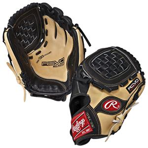 "Rawlings Revo 750 12"" Infield Baseball Gloves"