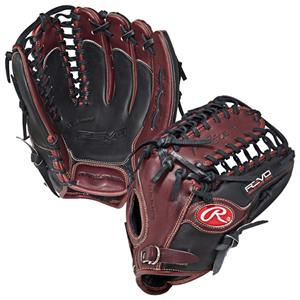 "Rawlings Revo 750 12.75"" Outfield Baseball Gloves"