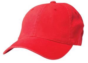 Richardson 385 Garment Washed Solid Flex Fit Caps