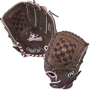 "Rawlings Youth Fast Pitch 10.5"" Softball Gloves"
