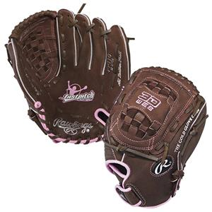 "Rawlings Youth Fast Pitch 11"" Softball Gloves"