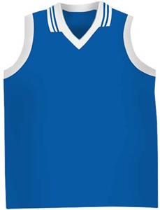 CLOSEOUT-High-5 Sleeveless League Soccer Jerseys