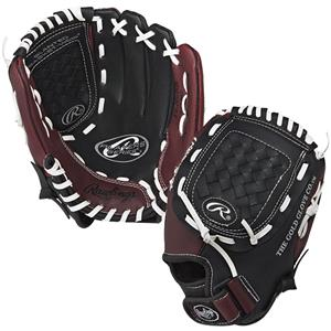 Rawlings Youth Players 10.5&quot; T-Ball Baseball Glove