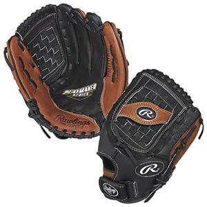 "Rawlings Youth Playmaker 11"" Baseball Glove"