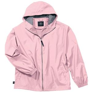 Islander Pink Jacket - Breast Cancer Awareness