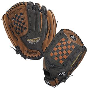 Rawlings Playmaker 13&quot; Outfield Softball Gloves