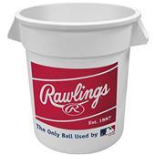 Rawlings Granddaddy Baseball Buckets - 6PK