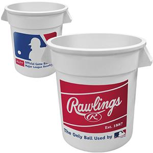 Rawlings Granddaddy Baseball Buckets - 6PK