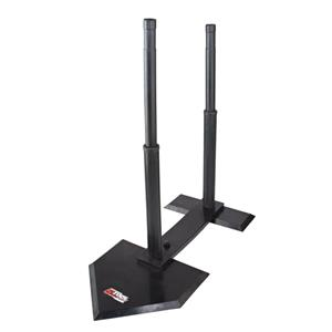 Rawlings 5-Tool Multi Tee Baseball Batting Tees