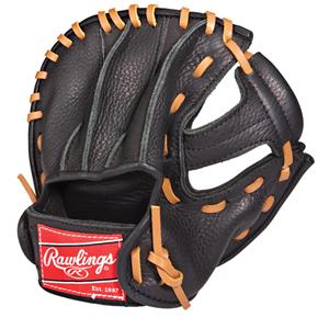 Rawlings 5-Tool Great Hands Baseball Gloves