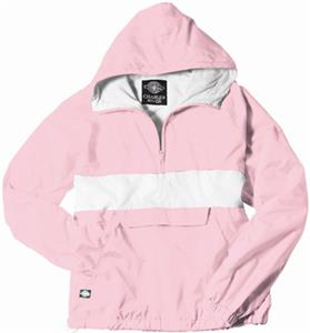 Classic Pink Pullover Breast Cancer Awareness