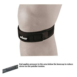 Zamst JK Band Light Support Unisex Knee Band