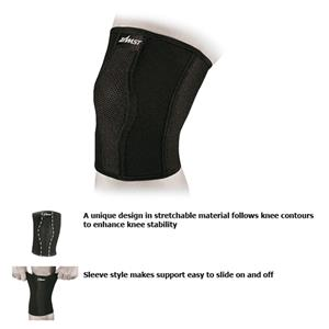 Zamst SK-1 Light Support Sleeve-Type Knee Support