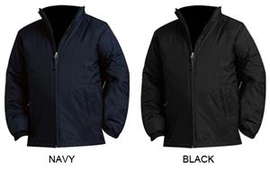 Youth Unisex Water Resistant Academy Jackets