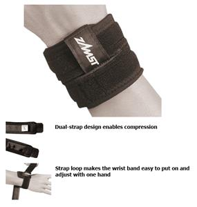 Zamst Moderate Support Non-Elastic Wrist Band