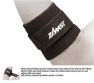 Zamst Sleeve Style Elbow Band