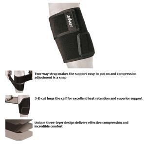 Zamst CS-1 Compression Calf Support