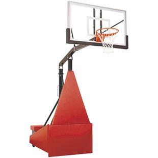 Storm Select Portable Basketball Goals