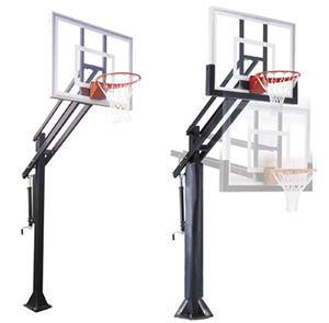 First Team Attack Ultra Adjustable Basketball Goal