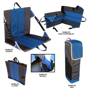"TravelChair ""Rambler"" Folding Chairs"